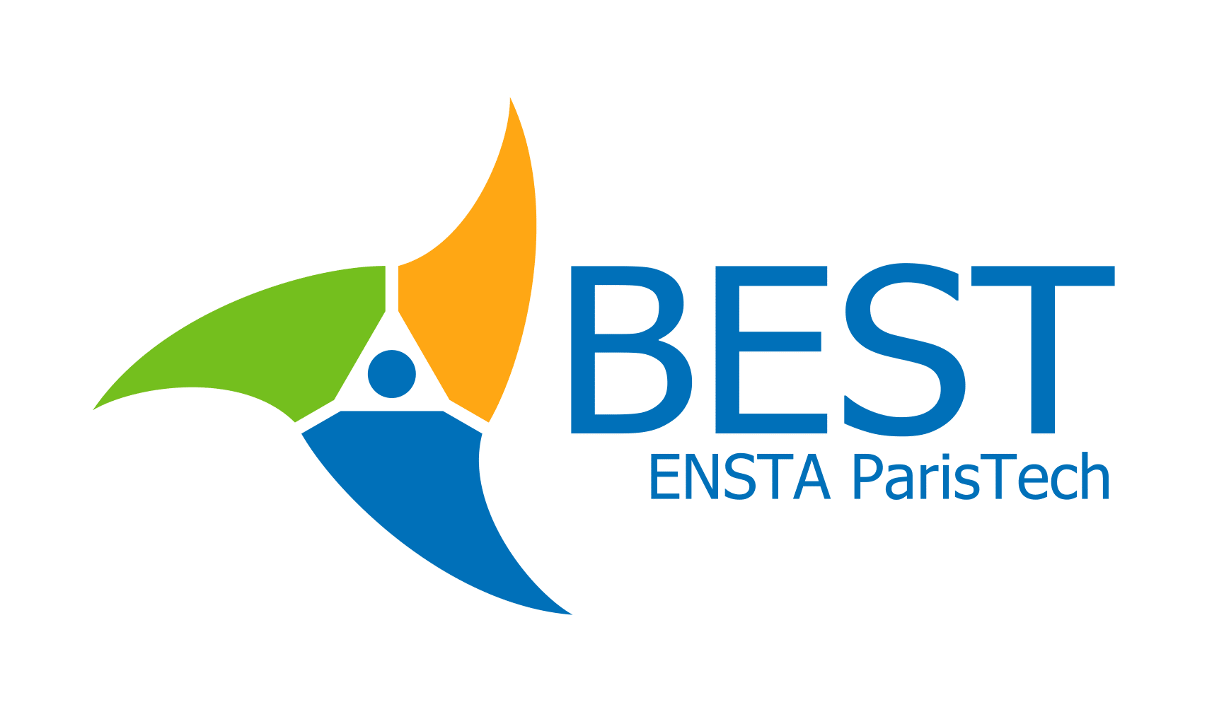 logo BEST ENSTA